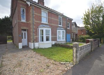 Thumbnail 1 bed flat to rent in Westgate, Chichester