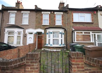 Thumbnail 3 bed terraced house to rent in Vallentin Road, Walthamstow, London
