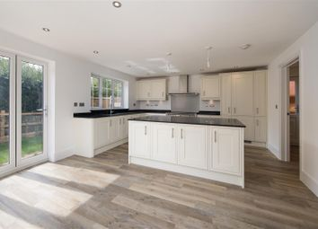 Thumbnail 4 bed detached house for sale in Hillside, Harbury, Leamington Spa
