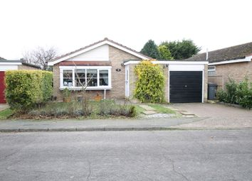 Thumbnail 3 bed bungalow for sale in Second Avenue, Trimley St Mary