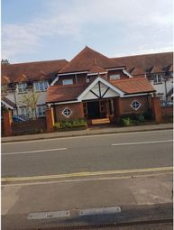 Southampton Hill, Titchfield, Fareham PO14. 2 bed flat