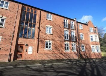 Thumbnail 2 bed flat to rent in Deanery Court, Darlington