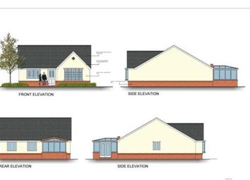 Thumbnail 3 bed bungalow for sale in Bolahaul Road, Cwmffrwd, Carmarthen, Sir Gaerfyrddin