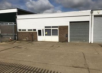 Thumbnail Light industrial to let in Unit 3, Plot 8, Sanders Lodge Industrial Estate, Rushden, Northamptonshire