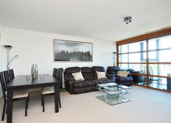 Thumbnail 2 bed flat for sale in Falcon Wharf, Battersea