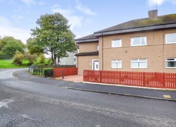 Thumbnail 3 bedroom flat for sale in Towerside Crescent, Glasgow