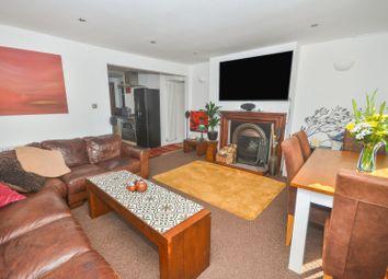 Thumbnail 4 bed maisonette for sale in East Cliff, Folkestone