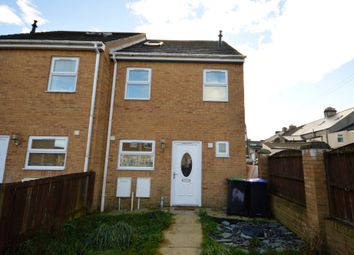 Thumbnail 3 bed town house for sale in Campbell Street, Tow Law, Bishop Auckland