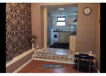 Thumbnail 1 bed flat to rent in Westminster Road, Liverpool