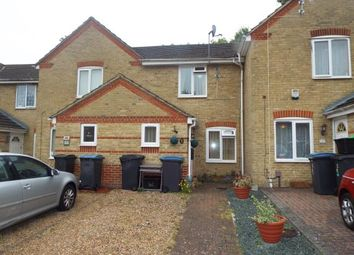 Thumbnail 2 bed terraced house for sale in St. Bartholomew's Close, Dover, Kent, England