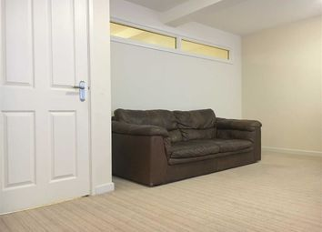 Thumbnail 1 bed flat to rent in Howgill Street, Whitehaven