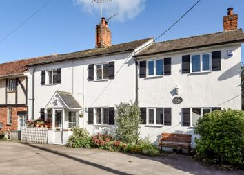 Thumbnail 3 bed end terrace house for sale in Hambleden Mill, Henley-On-Thames
