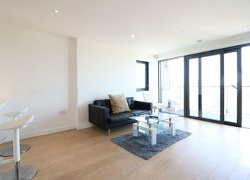 Thumbnail 2 bed flat to rent in Yabsley Street, London