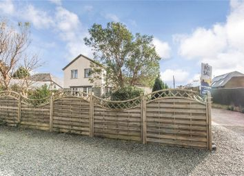 Thumbnail 4 bed detached house for sale in Highampton, Beaworthy