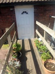 Thumbnail 2 bedroom flat to rent in Liverpool Road, Irlam