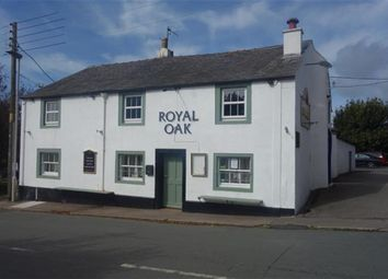 Thumbnail Pub/bar for sale in Freehold Public House And B&B CA21, Cumbria