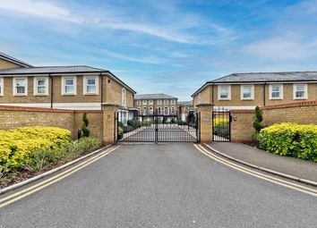 Thumbnail 2 bed terraced house for sale in Vallings Place, Long Ditton, Surbiton