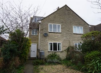 Thumbnail 4 bed semi-detached house for sale in Adcroft Drive, Trowbridge