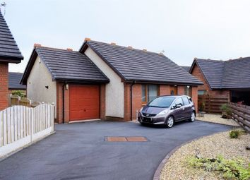Thumbnail 2 bed detached bungalow for sale in 2 Northfield Park Gardens, Annan, Dumfries & Galloway