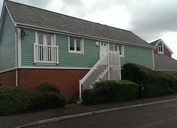 Thumbnail 2 bed flat to rent in The Lakes, Aylesford