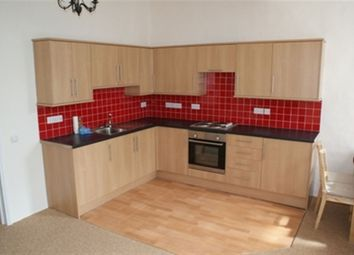 Thumbnail 1 bed flat to rent in Tyndalls Park Mews, St. Michaels Hill, Bristol