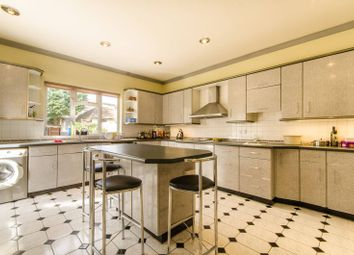 Thumbnail 4 bed detached house for sale in Fenstanton Avenue, North Finchley