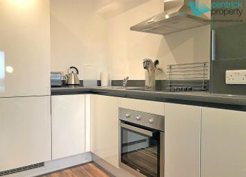 Thumbnail 2 bed flat to rent in Fabrick Square, 1 Lombard Street, Birmingham