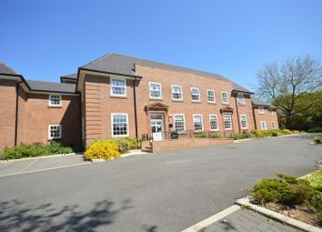 Thumbnail 2 bed flat for sale in Renaissance, Hinderton Road, Neston