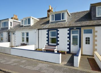 Thumbnail 3 bed terraced house for sale in 7 Foreland, Ballantrae