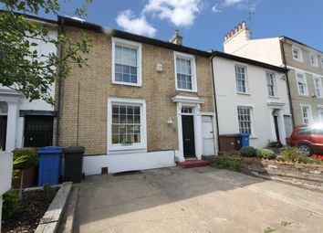 Thumbnail 3 bed terraced house for sale in Berners Street, Ipswich