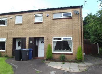 Thumbnail End terrace house for sale in Redpoll Lane, Birchwood, Warrington, Cheshire