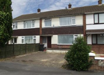 Thumbnail 3 bed terraced house for sale in Haversham Close, Weston-Super-Mare