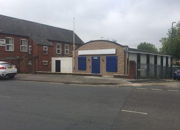 Thumbnail Office to let in Radford Boulevard, Nottingham