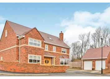 6 bed detached house for sale in Spring Meadows, Houghton Le Spring DH5