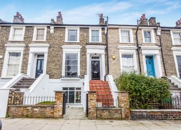 Thumbnail 3 bedroom terraced house for sale in Marquis Road, Camden
