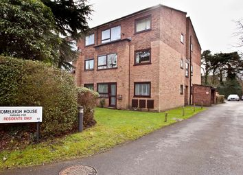 Thumbnail 1 bedroom property for sale in Wellington Road, Bournemouth