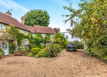 Thumbnail 3 bed property for sale in Old London Road, Patcham, Brighton