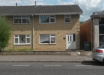 Thumbnail 3 bed semi-detached house to rent in High Road, Carlton In Lindrick, Worksop, Notts