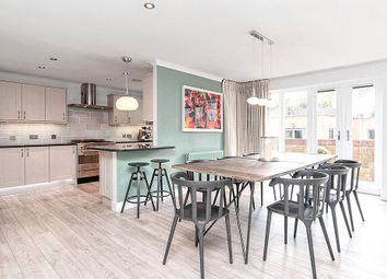 3 bed flat for sale in Hermitage Court, Knighten Street, London E1W