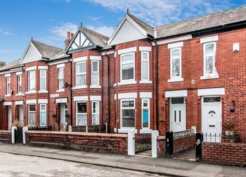 Thumbnail 3 bed terraced house for sale in Constable Street, Manchester