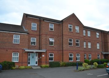 Thumbnail 2 bedroom flat to rent in Barrows Gate, Newark