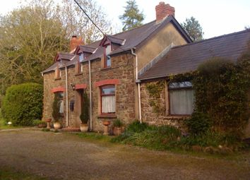 Thumbnail 2 bed cottage to rent in Newbridge, Crundale
