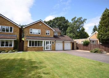4 bed detached house for sale in Park Close, Sywell, Northampton NN6