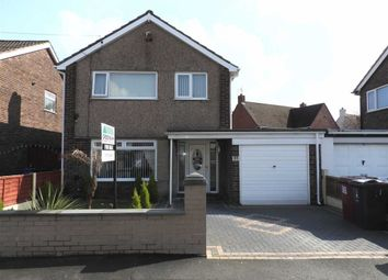 Thumbnail 3 bed detached house for sale in Field Lane, Fazakerley, Liverpool