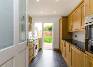Thumbnail 3 bed property for sale in Lammas Avneue, Mitcham