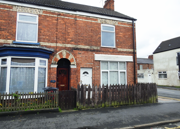 2 bed terraced house to rent in Belvoir Street, Princes Avenue HU5