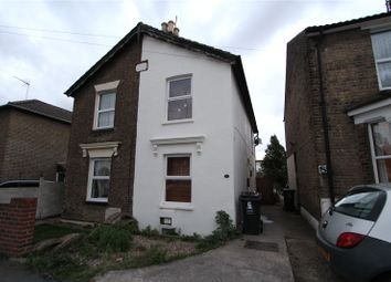 Thumbnail 2 bed semi-detached house for sale in Spring Vale North, Dartford, Kent