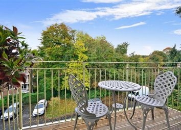 Thumbnail 2 bed flat for sale in Dunnymans Road, Banstead, Surrey