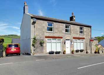 Thumbnail 4 bed detached house for sale in Redburn, Hexham, Northumberland