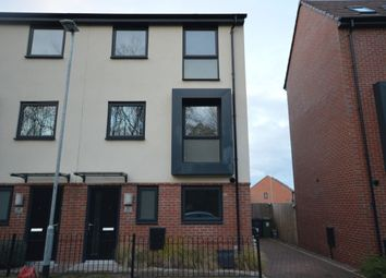 Thumbnail 4 bed property to rent in Bridle Walk, Donnington, Telford